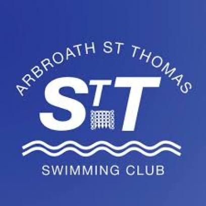 Arbroath St Thomas Swimming Club