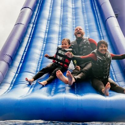 Aqua Park Admission